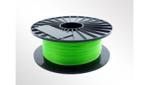 DR3D Filament PLA 2.85mm (Translucent Green) 1Kg