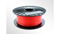 DR3D Filament PLA 2.85mm (Translucent Red) 1Kg